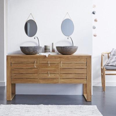 Meuble vasque ancien en solde | La Redoute