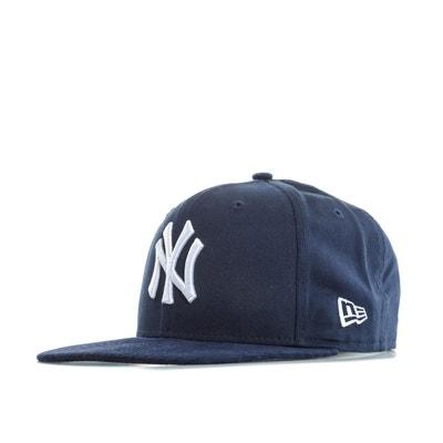 Casquette New York Yankees Flock NEW ERA d553dcf367c9