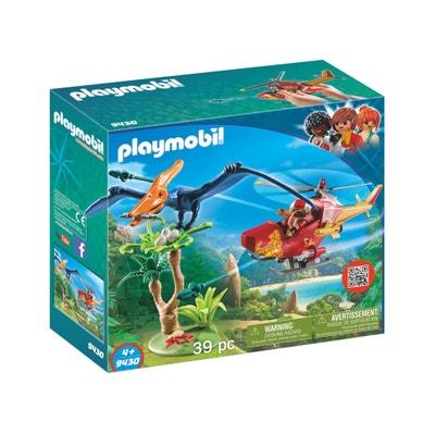 Helikopter mit Flugsaurier - 9430 Helikopter mit Flugsaurier - 9430 PLAYMOBIL