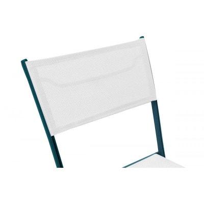 Chaise Pliante En Aluminium DCB GARDEN