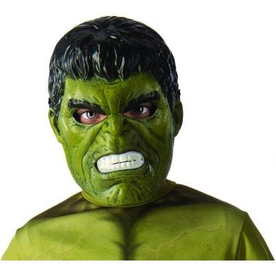 Masque Hulk Masque Hulk RUBIE'S