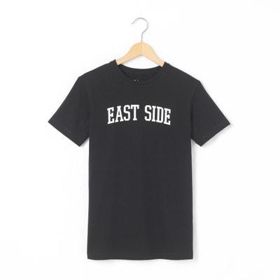 T-Shirt 10-16 Jahre, Aufdruck