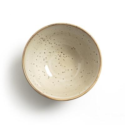 Set of 2 Alliacé Enamelled Earthenware Tea Bowls AM.PM.