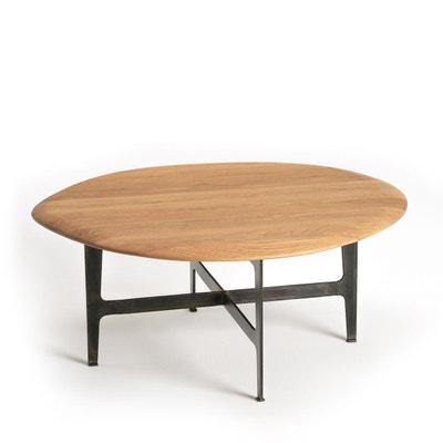 Table basse chêne petit modèle, Addisson Table basse chêne petit modèle, Addisson AM.PM