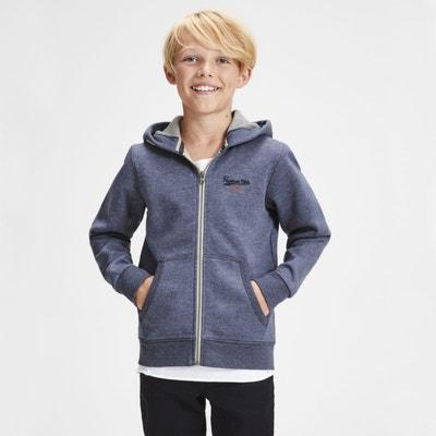 Vêtements ado garçon 10-16 ans Jack jones en solde   La Redoute f23a006369f2