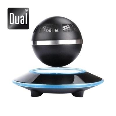 Enceinte levitation design magnétique et bluetooth sans fil DUAL® Enceinte levitation design magnétique et bluetooth sans fil DUAL® ALTHURIA