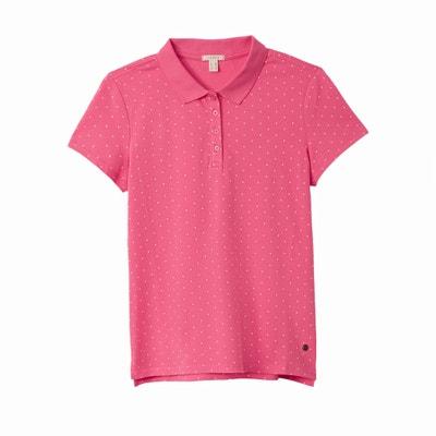 Kurzärmeliges Poloshirt Kurzärmeliges Poloshirt ESPRIT