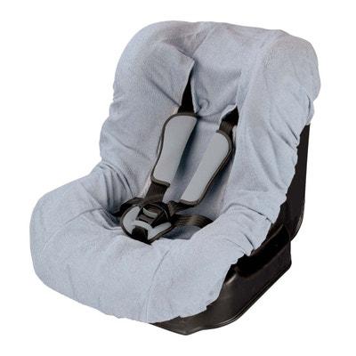 Housse de siège auto éponge grise - Tinéo Housse de siège auto éponge grise  - Tinéo. TINEO c845db809b6