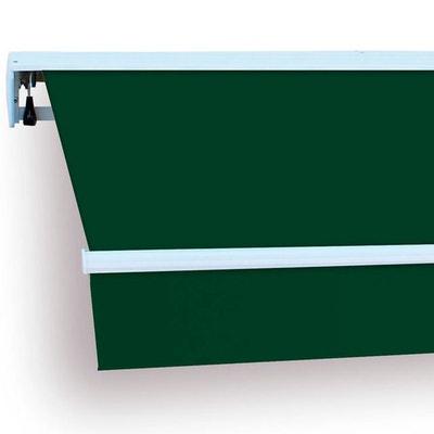 Smartsun Auvent BTK420023-E Auvent Vert - 4 x 2 5 m - En Polyester Smartsun Auvent BTK420023-E Auvent Vert - 4 x 2 5 m - En Polyester SMARTSUN