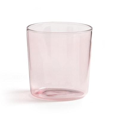 Mikel 6 vintage-style glass tumblers La Redoute Interieurs