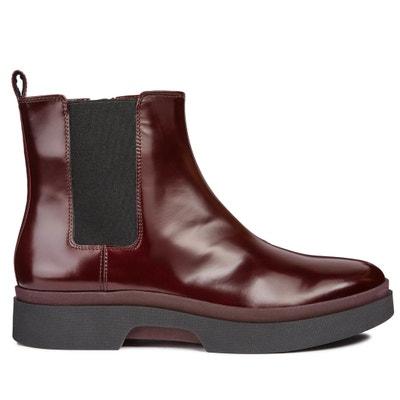 D Myluse Ankle Boots D Myluse Ankle Boots GEOX