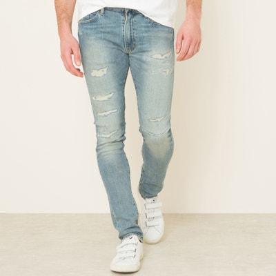 Skinny jeans L32 GRAHAM DENIM and SUPPLY RALPH LAUREN