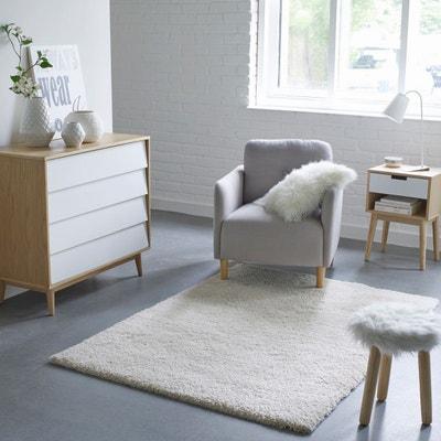 tapis shaggy aspect laineux afaw tapis shaggy aspect laineux afaw la redoute - Tapis 160x230