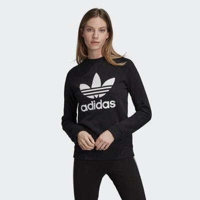 adidas femme pull