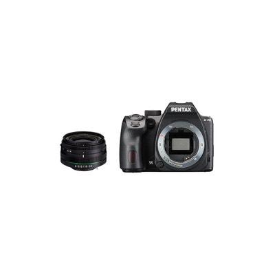 Appareil photo Reflex PENTAX K-70 + 18-50mm RE PENTAX