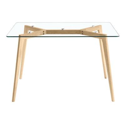 Table rectangulaire Neiden 120 cm Table rectangulaire Neiden 120 cm RENDEZ VOUS DECO