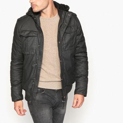Cotton Jacket PETROL INDUSTRIES