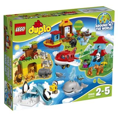 Le tour du monde 10805 Le tour du monde 10805 LEGO