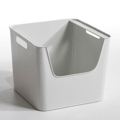 Arreglo Metal Crate, L37 x H31.5cm AM.PM.