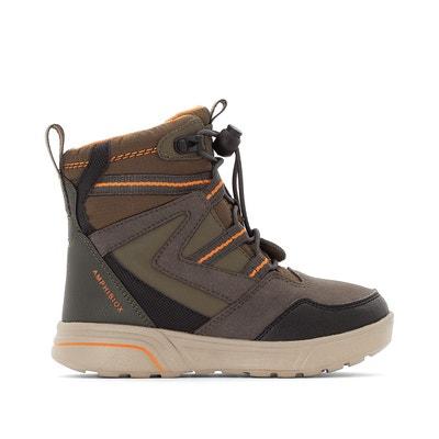 Boots J SVEGGEN BOY B ABX Boots J SVEGGEN BOY B ABX GEOX 38ae162a1e24