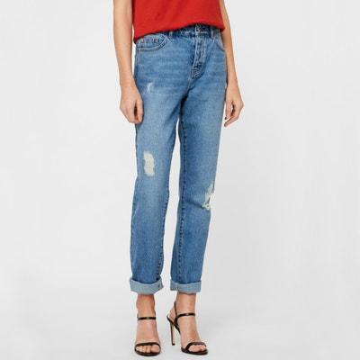 Jeans boyfriend lunghezza 32 Jeans boyfriend lunghezza 32 VERO MODA