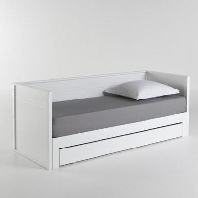 Sofá cama extensible con cama doble, Leeds Sofá cama extensible con cama doble, Leeds La Redoute Interieurs