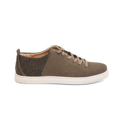 Nouveautés chaussures homme grande taille M moustache   La Redoute 70a121ff7284
