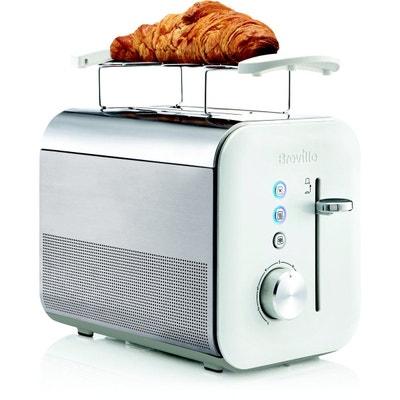 grille pain toaster la redoute. Black Bedroom Furniture Sets. Home Design Ideas