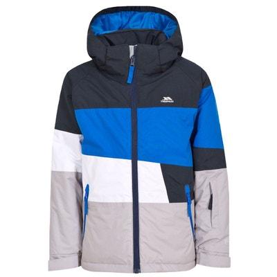 f4f47a1a0c8b7b SEDLEY - veste de ski enfant- garçon TRESPASS