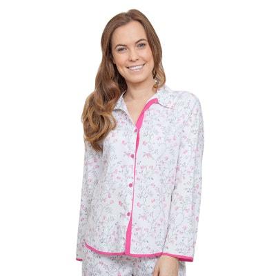 Haut de Pyjama Floral ERICA Haut de Pyjama Floral ERICA CYBERJAMMIES