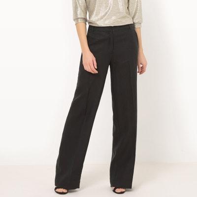 Pantaloni larghi, Lin La Redoute Collections