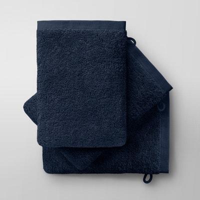 Gant de toilette pur coton Gilbear (lot de 3) AM.PM.