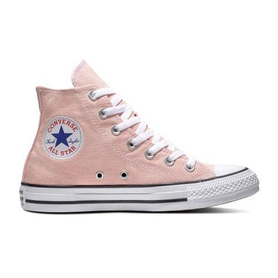 Hohe Sneakers CTAS, Schnürung, Canvas Hohe Sneakers CTAS, Schnürung, Canvas CONVERSE