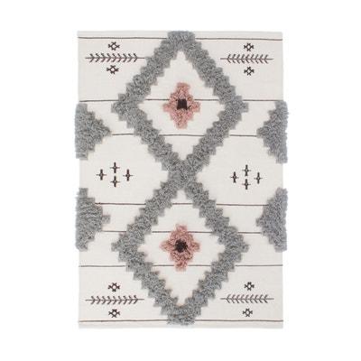Melines Berber Style Rug Melines Berber Style Rug La Redoute Interieurs