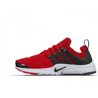 Basket Nike Air Presto Junior - 833875-600 NIKE