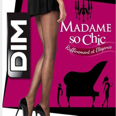 "Strumpfhose ""Madame So Chic"", 15 den Strumpfhose ""Madame So Chic"", 15 den DIM"