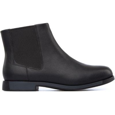 018c7b299434c Bowie K400023-001 Chaussures plates Femme CAMPER