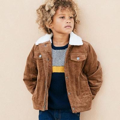 Ans Blouson La Garçon Manteau Solde 3 Vêtements Enfant En 16 F1wRWaYxq4