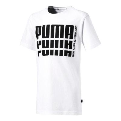 T-shirt, 8 - 14 anos T-shirt, 8 - 14 anos PUMA