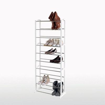 Rangement chaussures, modulable SCALLE La Redoute Interieurs
