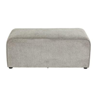 Pouf 68cm canapé Infinity gris Kare Design Pouf 68cm canapé Infinity gris Kare Design KARE DESIGN