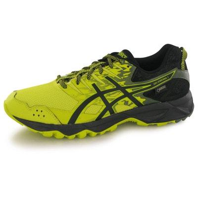 ae37fb8e9a0ea Chaussures Asics Gel Sonoma 3 Gtx Jaune Homme Chaussures Asics Gel Sonoma 3  Gtx Jaune Homme
