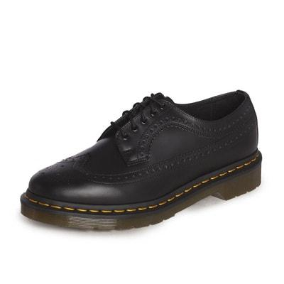 Chaussure de ville Dr. Martens 3989 Yellow Stitch DR MARTENS 9146913b8c44