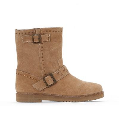 Mica Suede Ankle Boots Mica Suede Ankle Boots COOLWAY