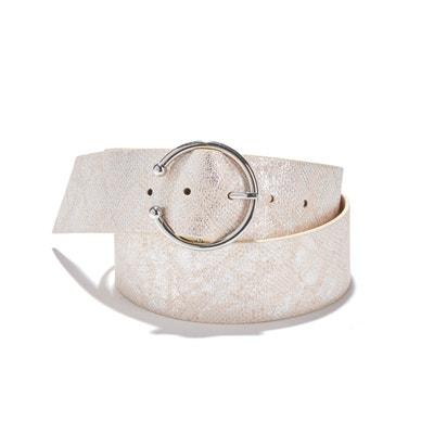 Cintura fantasia con fibbia Cintura fantasia con fibbia La Redoute Collections