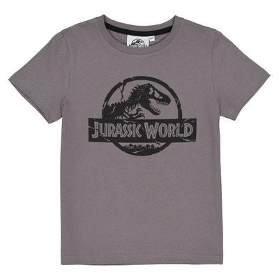 T-shirt T-shirt JURASSIC WORLD
