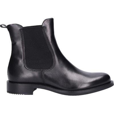 6c054b01b49e4 Chaussures femme Ecco en solde   La Redoute