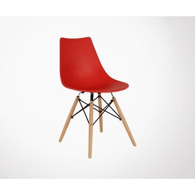 Chaise Design Scandinave DIVA MEUBLES DESIGN