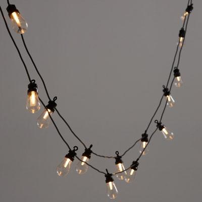 Гирлянда оригинальная, декоративная, светящаяся Masti La Redoute Interieurs