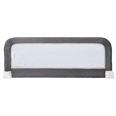 Barriera da letto portatile grigio Barriera da letto portatile grigio SAFETY FIRST